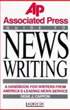 Associated Press Guide to News Writing 9780130536792