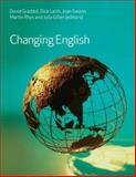 Changing English, , 0415376793