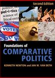 Foundations of Comparative Politics, Newton, Kenneth and van Deth, Jan W., 0521136792