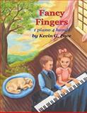 Fancy Fingers, Kevin Pace, 1468056794