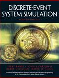 Discrete-Event System Simulation, Banks, Jerry and Carson, John, 0131446797