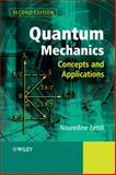 Quantum Mechanics 2nd Edition