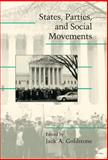 States, Parties, and Social Movements 9780521816793