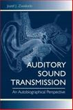 Auditory Sound Transmission : An Autobiographical Perspective, Zwislocki, Jozef J., 0805806792