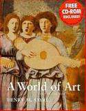 World of Art, Sayre, 0130996793
