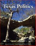 Essentials of Texas Politics, Kraemer, Richard H. and Newell, Charldean, 0495006793