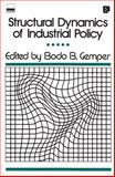 Structural Dynamics of Industrial Policy, , 0887386792