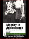 Identity in Adolescence, Kroger, Jane, 0415106796