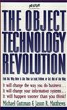 The Object Technology Revolution, Michael Guttman and Jason R. Matthews, 0471606790