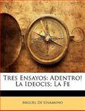 Tres Ensayos, Miguel De Unamuno, 1141386798