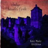 Indigo Character Guide (Companion Guide to Indigo), Kate Robbins, 1500446793