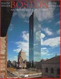 Boston Architecture, 1975-1990 9783791316796
