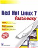 Red Hat Linux 7 Fast and Easy, Prima Publishing Staff and Proffitt, Brian, 076152679X