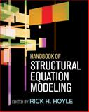 Handbook of Structural Equation Modeling, , 1462516793