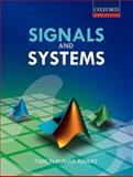 Signals and Systems, Rawat, Tarun, 0198066791
