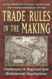 Trade Rules in the Making 9780815756798