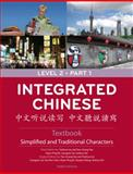 Integrated Chinese 9780887276798