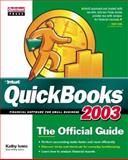 Quickbooks(R) 2003 : The Official Guide, Ivens, Kathy, 007222679X