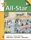 All Star 3 SB, Lee, Linda, 0072846798