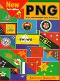 PNG : A Fact Book on Modern Papua New Guinea, Rannells, Jackson, 0195536797