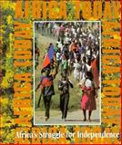Africa's Struggle for Independence, Warren J. Halliburton, 0896866793
