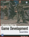 Introduction to Game Development, Rabin, Steve, 1584506792