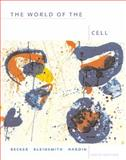 World of the Cell, Becker, Wayne M. and Kleinsmith, Lewis J., 0805346805