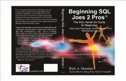 Beginning SQL Joes 2 Pros, Rick Morelan, 0985226803