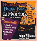Home Sweet Home Page and the Kitchen Sink, Williams, Robin and Mark, Dave, 0201886804