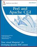 Perl and Apache, Adam McDaniel, 0470556803