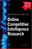Introduction to Online Competitive Intelligence Research, Group, Benjamin and Vibert, Conor, 0538726806