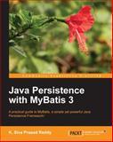 Java Persistence with Mybatis 3, K. Siva Prasad Reddy, 1782166807