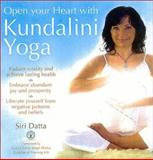 Kundalini Yoga, Siri Datta, 0007146809