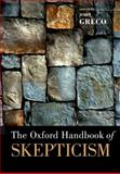 The Oxford Handbook of Skepticism, , 0199836809