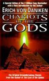 Chariots of the Gods, Erich von Däniken, 0425166805