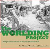 The Worlding Project, , 1556436807