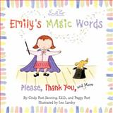 Emily's Magic Words, Peggy Post and Cindy Post Senning, 0061116807