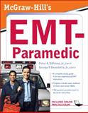McGraw-Hill's EMT-Paramedic, DiPrima, Peter A., Jr. and Benedetto, George P., Jr., 0071496807