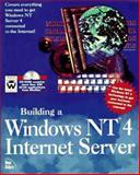 Building a Windows NT 4 Internet Server, Krowitz, Matthew, 1562056808