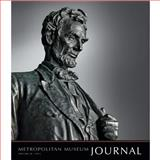 Metropolitan Museum Journal, Volume 48 2013, , 022615680X