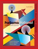 Parliamo Italiano! : A Communicative Approach, Branciforte, Suzanne, 0470526807