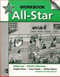 All Star 3, Lee, Linda, 0072846801