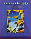 Sensation and Perception, Goldstein, E. Bruce, 0534346804