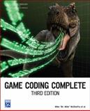 Game Coding Complete, McShaffry, Mike, 1584506806
