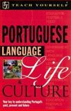 Teach Yourself Portuguese Language Life and Culture, Tyson-Ward, Sue, 0071396802