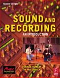 Sound and Recording : An Introduction, Rumsey, Francis and McCormick, Tim, 024051680X