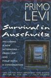 Survival in Auschwitz, Primo Levi, 0684826801