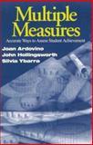Multiple Measures 9780761976806