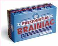Presidential Brainiac, Randy Howe, 1427796807