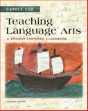 Teaching Language Arts 7th Edition